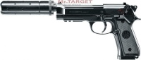 BERETTA MOD. 92 A1 Tactical