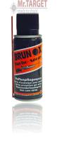 BRUNOX® Waffenpflege, Allround-Pflege 120ml Spray