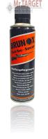 BRUNOX® Waffenpflege, Allround-Pflege 300ml