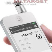 Skywatch Windoo 2 Wind Meter - Windmesser/Anemometer...