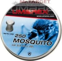 Umarex Mosquito Diabolos 5,5mm 250 Stück